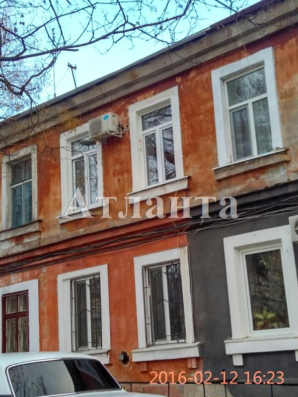 Продается 1-комнатная квартира на ул. Ленинградская — 41 000 у.е. (фото №14)