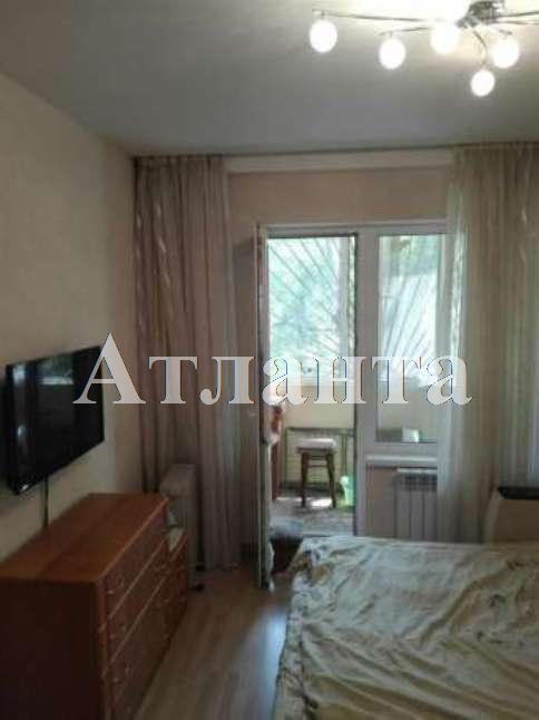 Продается 3-комнатная квартира на ул. Балковская — 60 000 у.е.