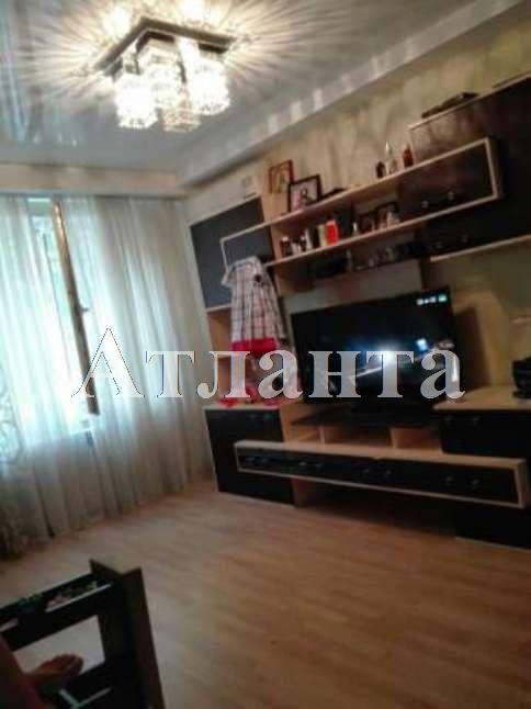 Продается 3-комнатная квартира на ул. Балковская — 60 000 у.е. (фото №2)