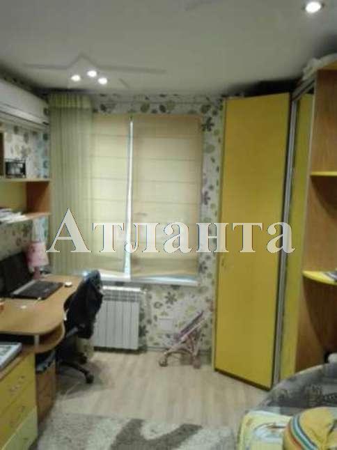 Продается 3-комнатная квартира на ул. Балковская — 60 000 у.е. (фото №3)