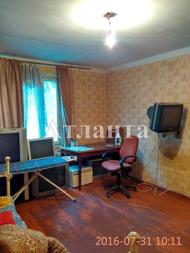 Продается 3-комнатная квартира на ул. Балковская — 43 000 у.е.