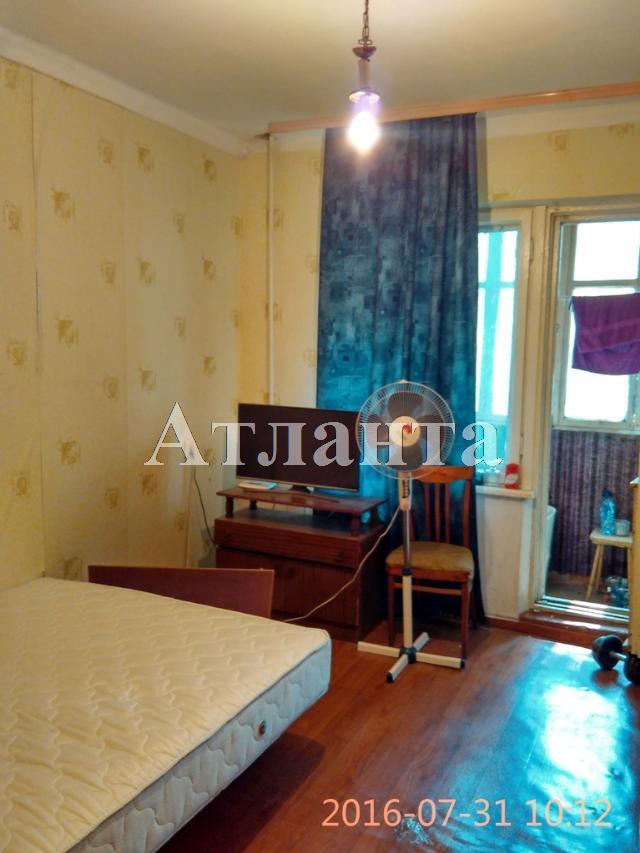 Продается 3-комнатная квартира на ул. Балковская — 43 000 у.е. (фото №2)