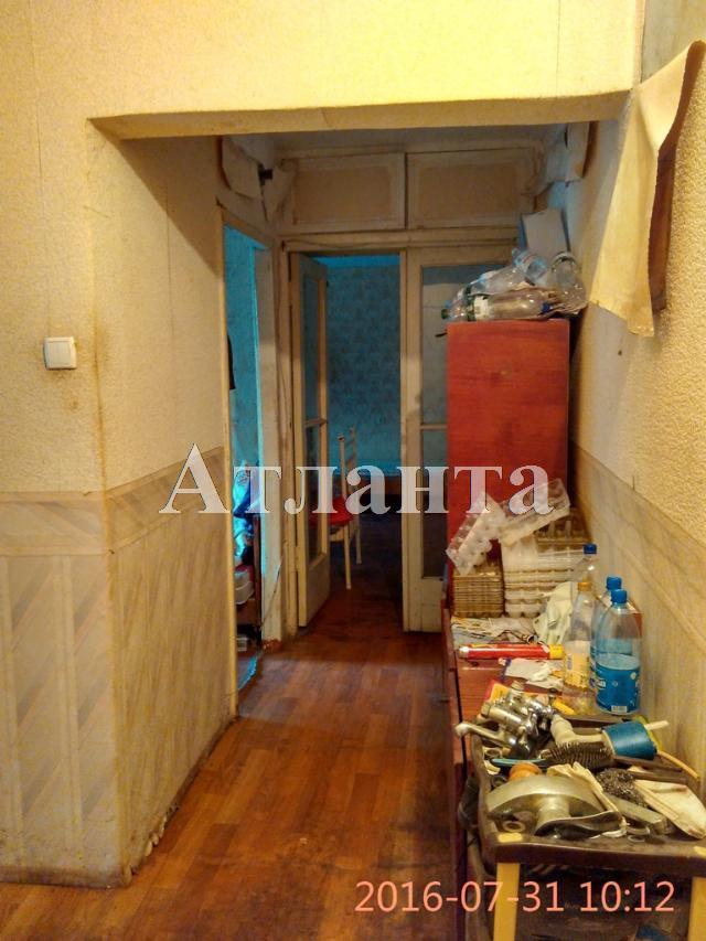 Продается 3-комнатная квартира на ул. Балковская — 43 000 у.е. (фото №4)