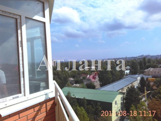 Продается 2-комнатная квартира в новострое на ул. Проценко — 45 000 у.е. (фото №4)