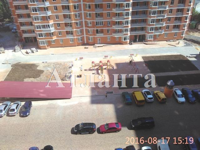 Продается 2-комнатная квартира в новострое на ул. Проценко — 45 000 у.е. (фото №5)