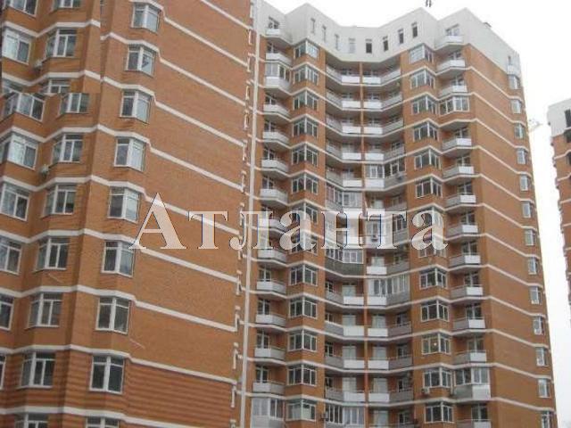 Продается 2-комнатная квартира в новострое на ул. Проценко — 42 000 у.е.