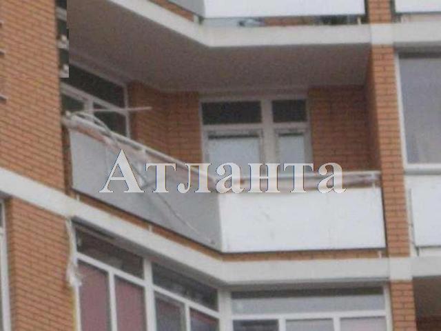 Продается 2-комнатная квартира в новострое на ул. Проценко — 42 000 у.е. (фото №2)