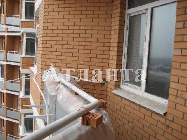 Продается 2-комнатная квартира в новострое на ул. Проценко — 42 000 у.е. (фото №3)