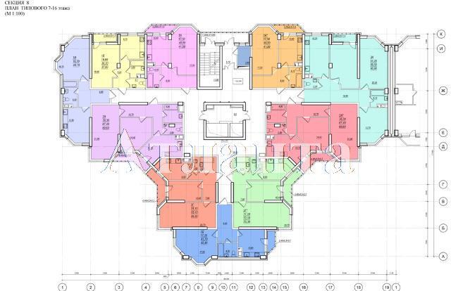 Продается 2-комнатная квартира в новострое на ул. Проценко — 42 000 у.е. (фото №4)