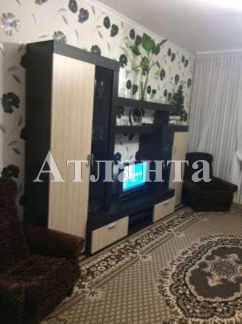 Продается 2-комнатная квартира в новострое на ул. Парковая — 52 000 у.е. (фото №2)