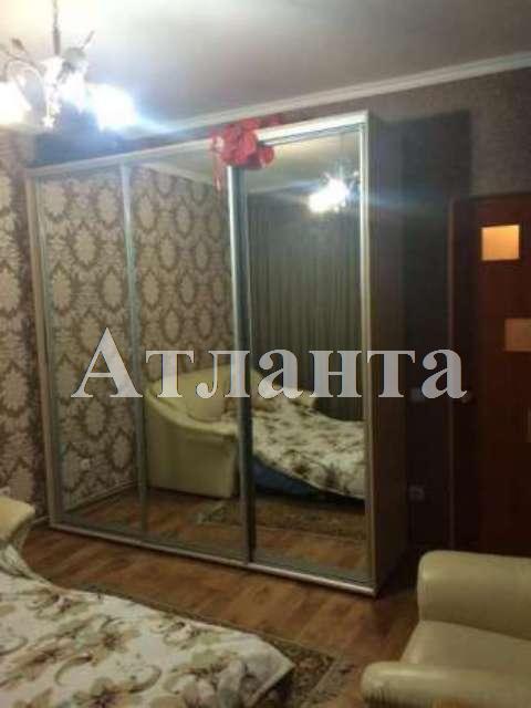 Продается 2-комнатная квартира в новострое на ул. Парковая — 52 000 у.е. (фото №3)