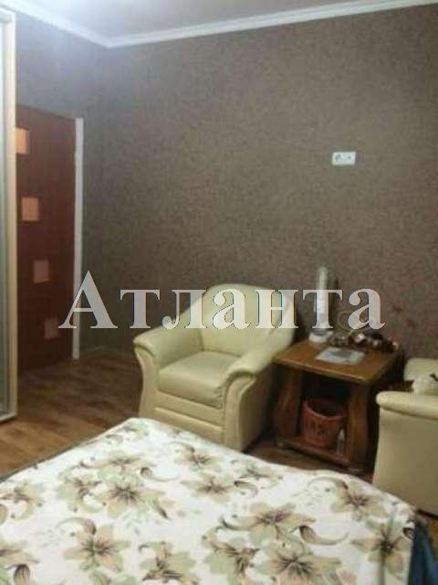 Продается 2-комнатная квартира в новострое на ул. Парковая — 52 000 у.е. (фото №4)