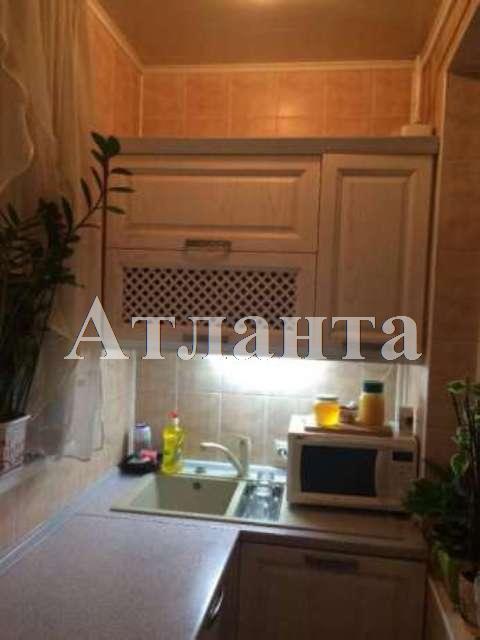 Продается 2-комнатная квартира в новострое на ул. Парковая — 52 000 у.е. (фото №5)