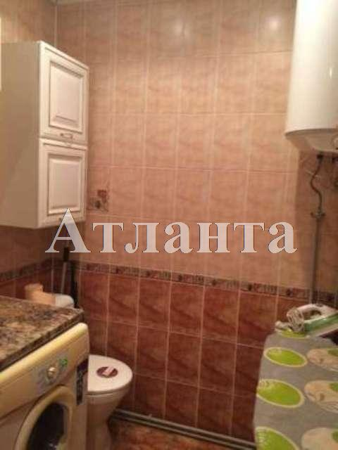 Продается 2-комнатная квартира в новострое на ул. Парковая — 52 000 у.е. (фото №8)