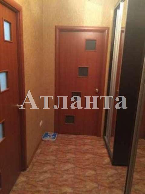 Продается 2-комнатная квартира в новострое на ул. Парковая — 52 000 у.е. (фото №9)