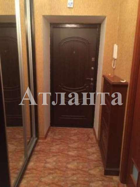 Продается 2-комнатная квартира в новострое на ул. Парковая — 52 000 у.е. (фото №10)