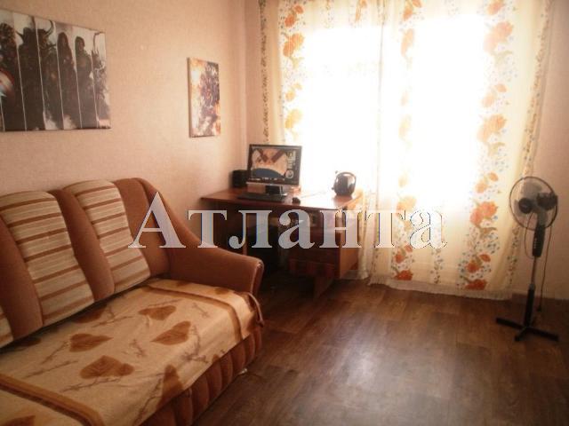 Продается 4-комнатная квартира на ул. Балковская — 55 000 у.е.