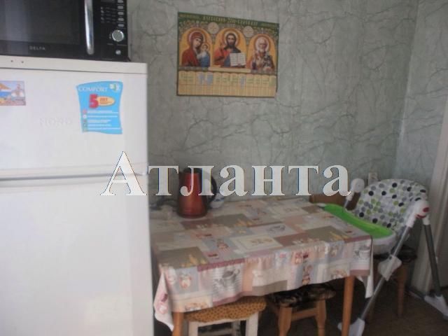 Продается 4-комнатная квартира на ул. Балковская — 55 000 у.е. (фото №6)