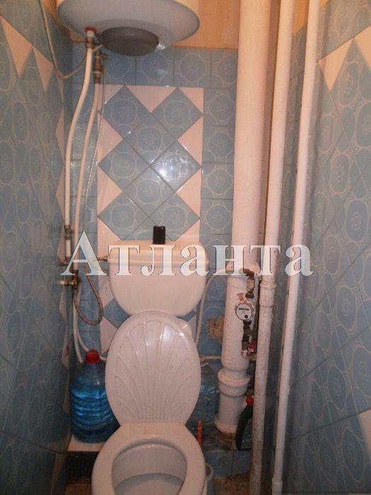 Продается 4-комнатная квартира на ул. Балковская — 55 000 у.е. (фото №9)