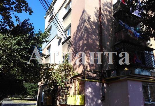 Продается 2-комнатная квартира на ул. Воробьева Ак. — 40 000 у.е.