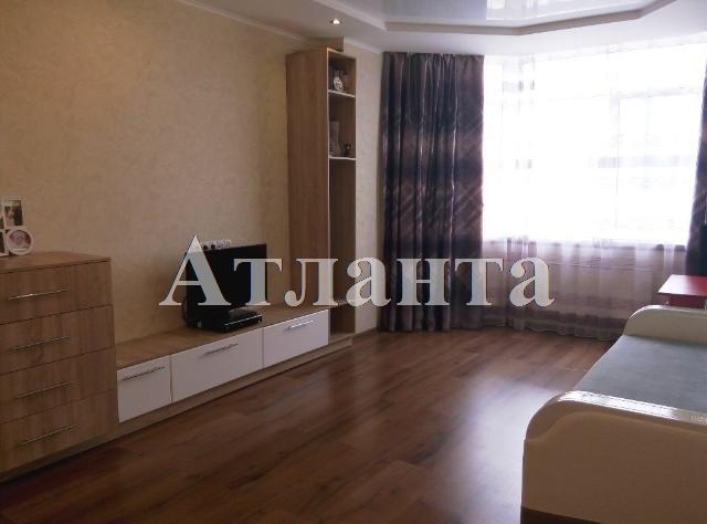 Продается 2-комнатная квартира в новострое на ул. Проценко — 67 000 у.е.