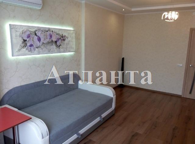 Продается 2-комнатная квартира в новострое на ул. Проценко — 67 000 у.е. (фото №2)