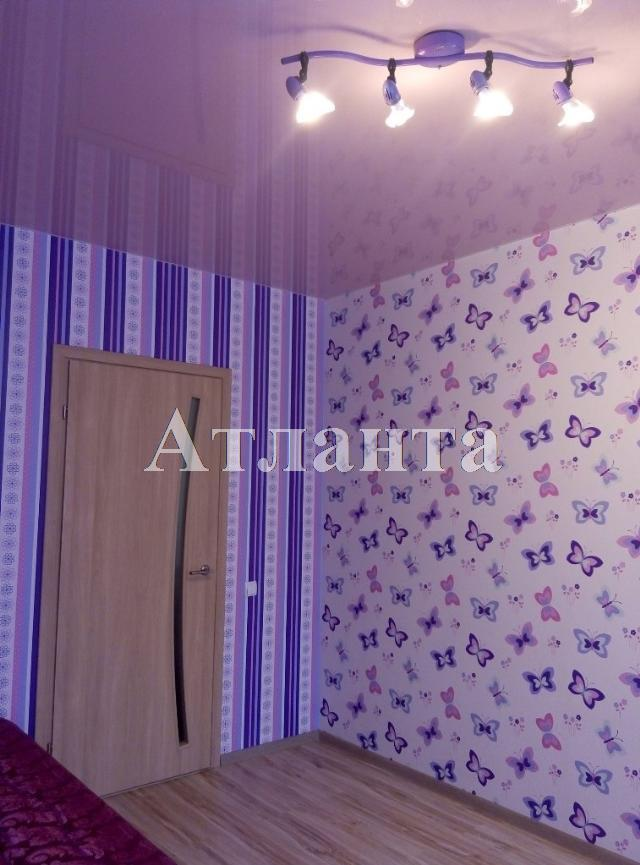 Продается 2-комнатная квартира в новострое на ул. Проценко — 67 000 у.е. (фото №3)