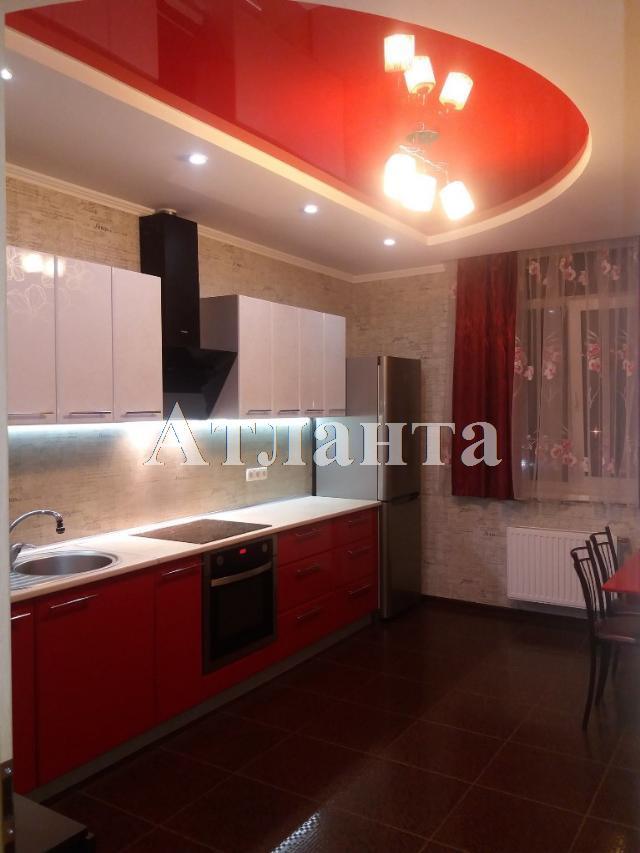 Продается 2-комнатная квартира в новострое на ул. Проценко — 67 000 у.е. (фото №4)