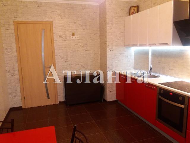Продается 2-комнатная квартира в новострое на ул. Проценко — 67 000 у.е. (фото №5)
