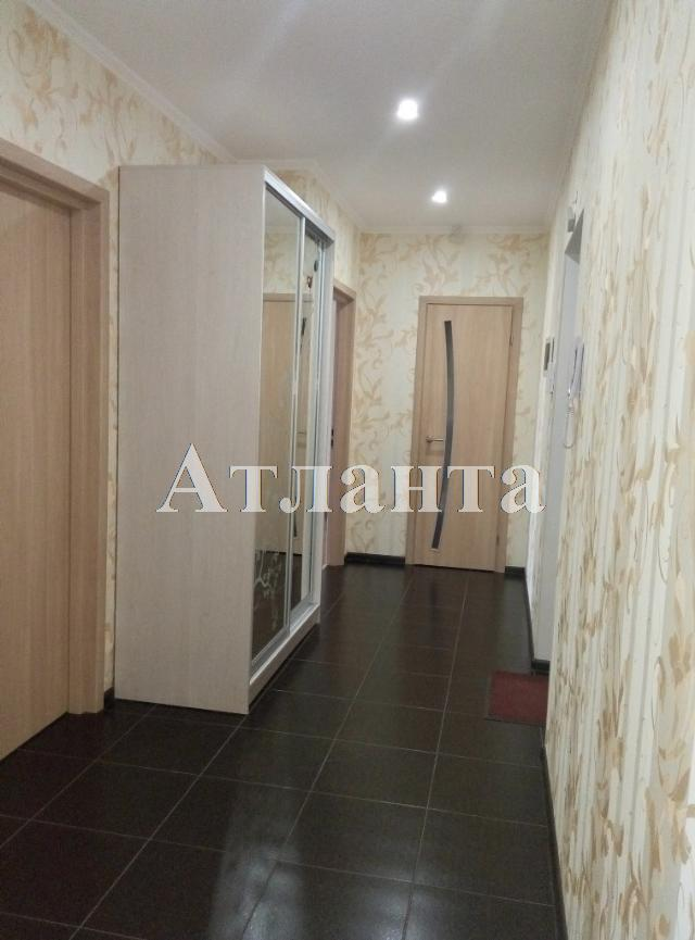 Продается 2-комнатная квартира в новострое на ул. Проценко — 67 000 у.е. (фото №6)