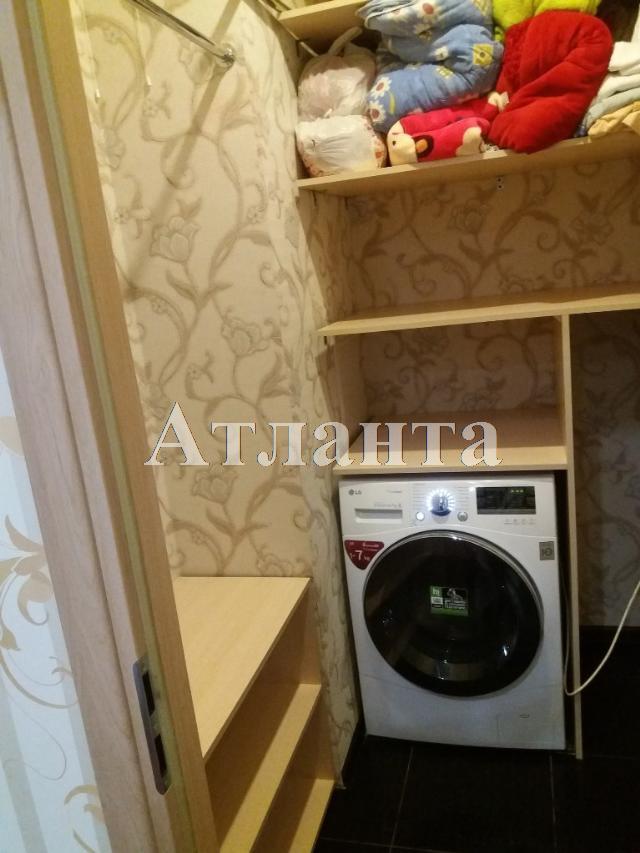 Продается 2-комнатная квартира в новострое на ул. Проценко — 67 000 у.е. (фото №7)