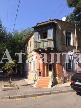 Продается 3-комнатная квартира на ул. Крылова — 25 000 у.е.