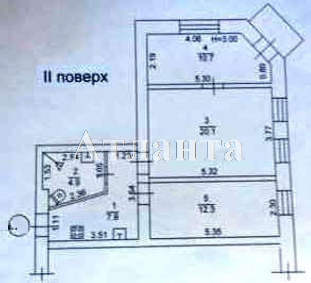 Продается 3-комнатная квартира на ул. Крылова — 25 000 у.е. (фото №7)