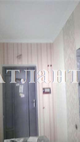 Продается 1-комнатная квартира в новострое на ул. Проценко — 38 000 у.е.