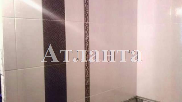 Продается 1-комнатная квартира в новострое на ул. Проценко — 38 000 у.е. (фото №4)