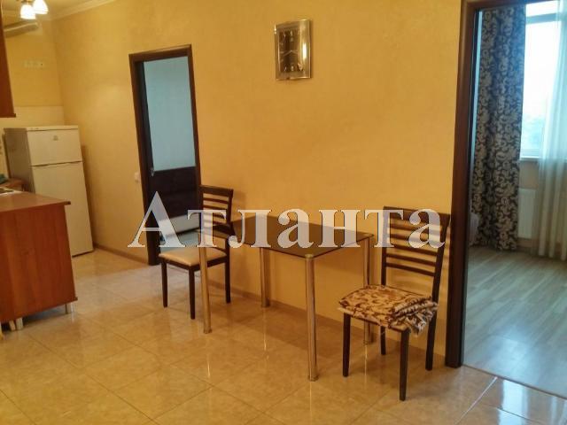 Продается 2-комнатная квартира в новострое на ул. Бреуса — 50 000 у.е. (фото №4)