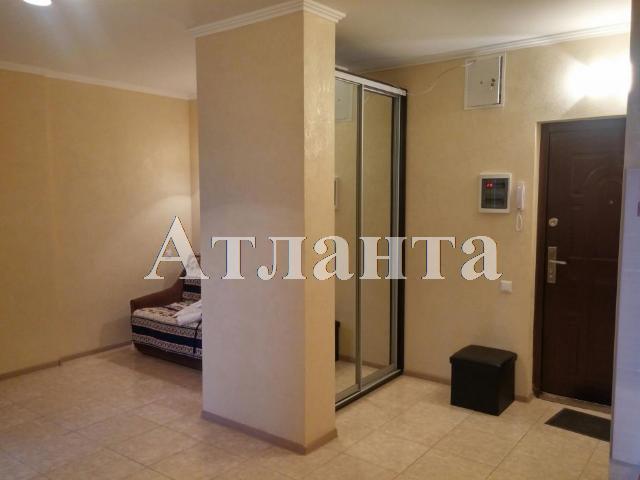 Продается 2-комнатная квартира в новострое на ул. Бреуса — 50 000 у.е. (фото №6)