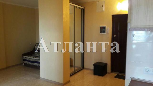 Продается 2-комнатная квартира в новострое на ул. Бреуса — 50 000 у.е. (фото №7)