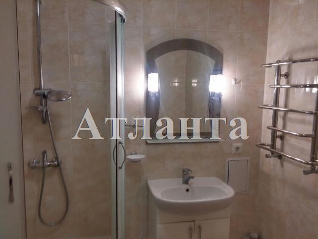Продается 2-комнатная квартира в новострое на ул. Бреуса — 50 000 у.е. (фото №8)