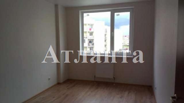 Продается 1-комнатная квартира в новострое на ул. Европейская — 23 500 у.е. (фото №2)