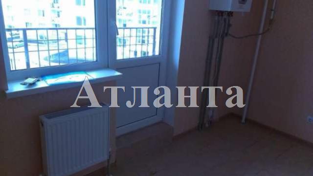 Продается 1-комнатная квартира в новострое на ул. Европейская — 23 500 у.е. (фото №3)