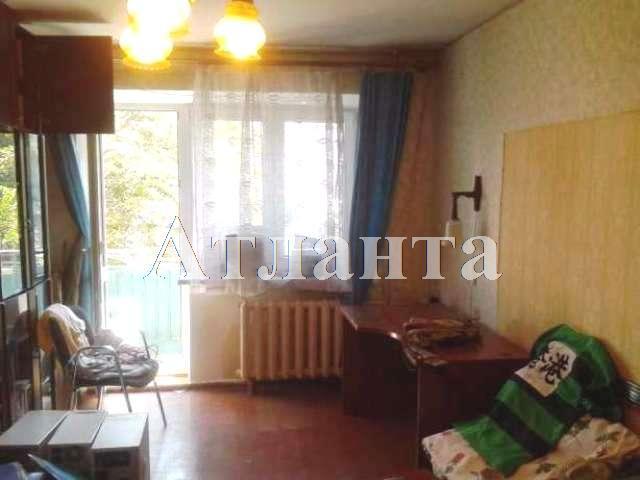 Продается 2-комнатная квартира на ул. Рихтера Святослава — 30 000 у.е.