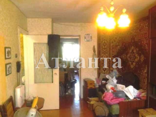 Продается 2-комнатная квартира на ул. Рихтера Святослава — 30 000 у.е. (фото №3)