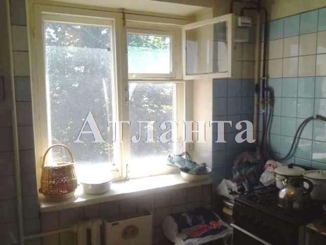Продается 2-комнатная квартира на ул. Рихтера Святослава — 30 000 у.е. (фото №4)