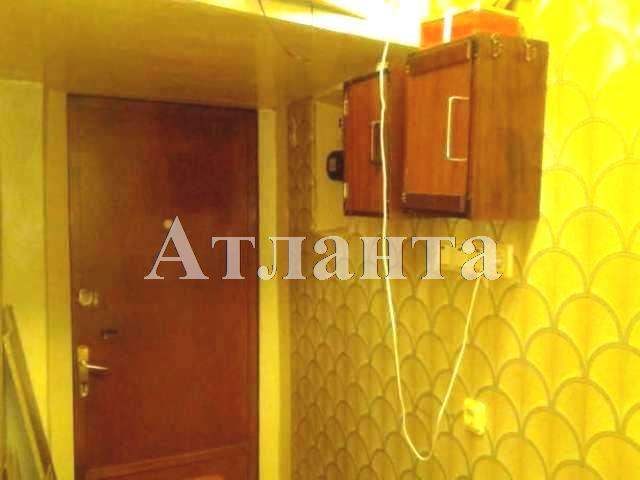 Продается 2-комнатная квартира на ул. Рихтера Святослава — 30 000 у.е. (фото №5)