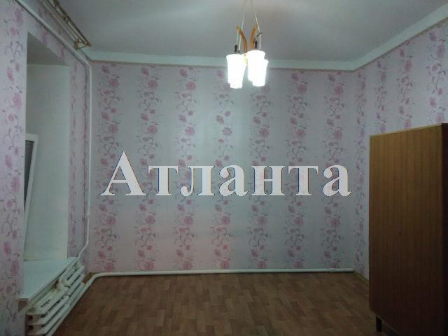 Продается 2-комнатная квартира на ул. Новосельского — 41 000 у.е.