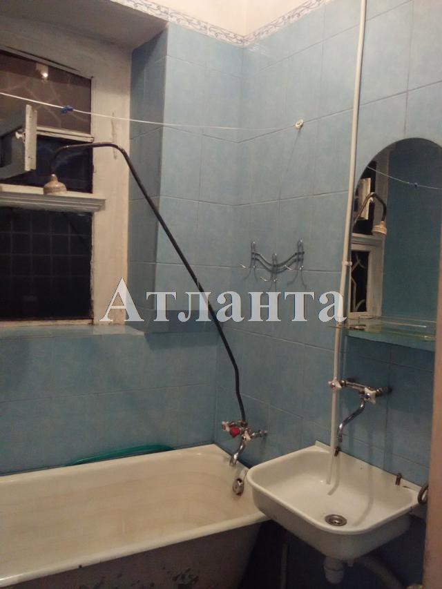 Продается 2-комнатная квартира на ул. Новосельского — 41 000 у.е. (фото №9)