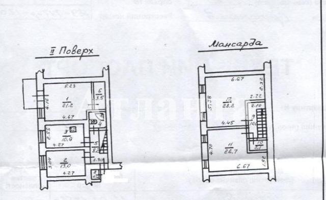 Продается Многоуровневая квартира на ул. Нежинская — 110 000 у.е. (фото №18)