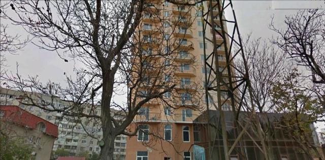 Продается 1-комнатная квартира в новострое на ул. Малиновского Марш. — 50 000 у.е.