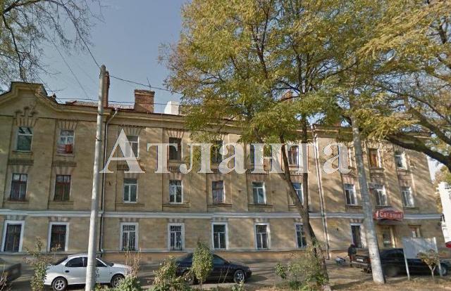 Продается 2-комнатная квартира на ул. Белинского — 70 000 у.е.